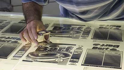 امیج www.altenay.com  - لیتوگرافی