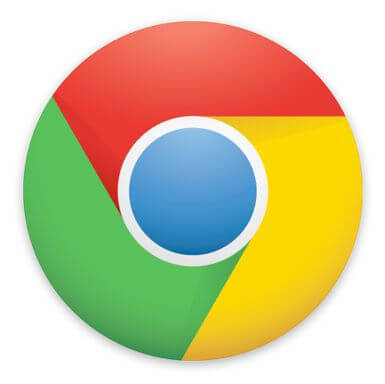 Chrome logo 2011 03 16 - لوگو چیست