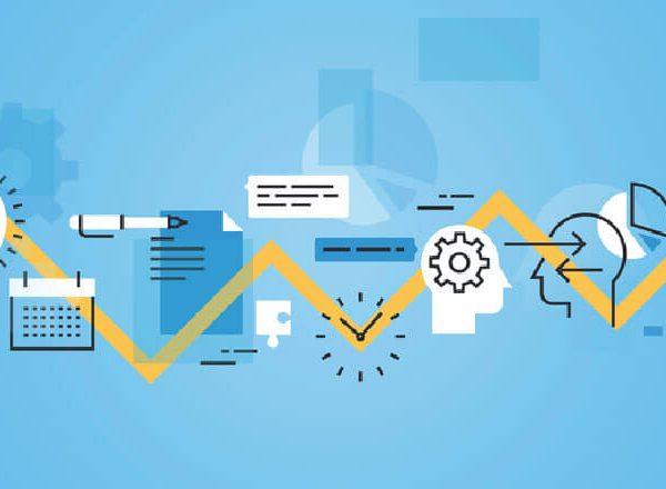 Creative marketing 600x440 - مراحل بازاریابی