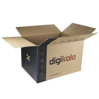 Digikala SC19609 Packing Box A7 bec078 - چاپ کارتن