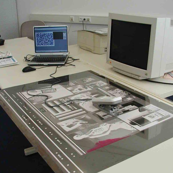 Druckplatte offset negativ 01 www.altenay.com  600x600 - لیتوگرافی