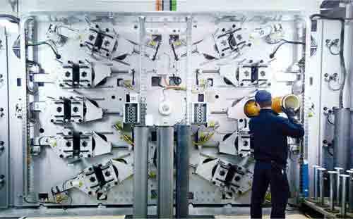 Flexography دستگاه www.altenay.com  - فلکسو