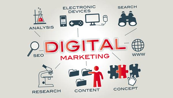 Introducing Digital Marketing Marketing Podcast 600x340 - مراحل بازاریابی