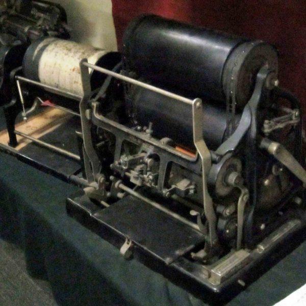 Resistance mimeograph machines www.altenay.com  600x600 - چاپ چیست