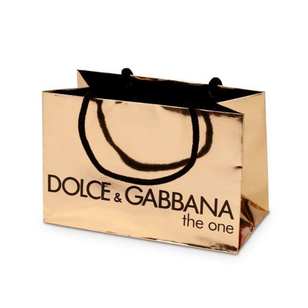 dolce gabbana gold foil bag 600x600 - طلاکوب چیست