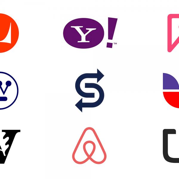 ignyte branding agency types of logos letterform marks 600x600 - لوگو چیست