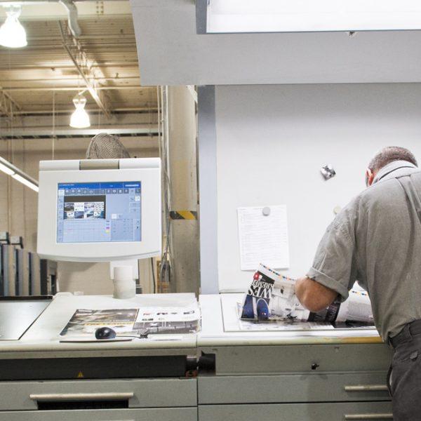 litho printing 600x600 - چاپ چیست