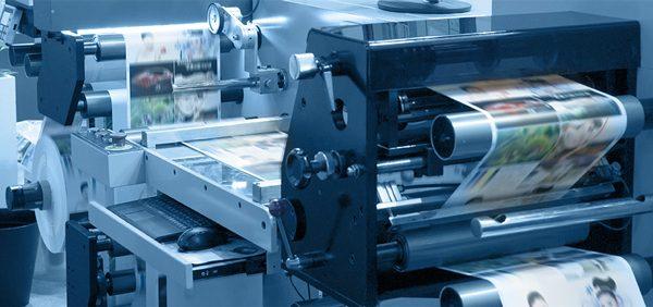 offset printing dubai 600x282 - چاپ چیست