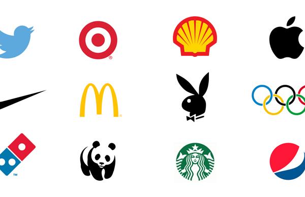 pictorial logo examples symbols 600x388 - لوگو چیست