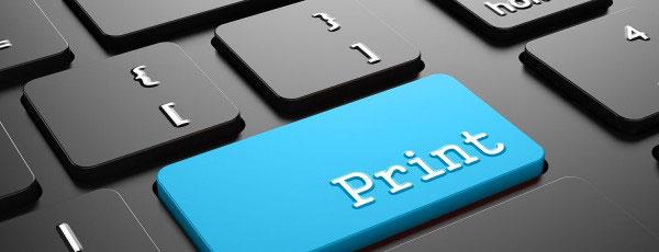 print7 - چاپ چیست