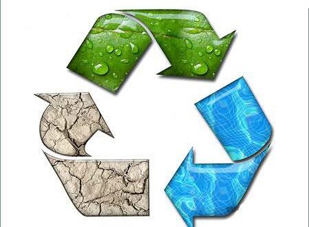 plastic 25 - ساک دستی بازیافت پذیر